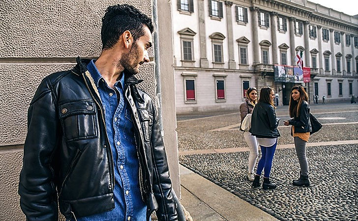 investigatore privato roma stalking